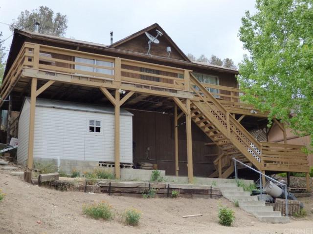 4337 Hale, Frazier Park, CA 93225 (#SR19098848) :: Golden Palm Properties