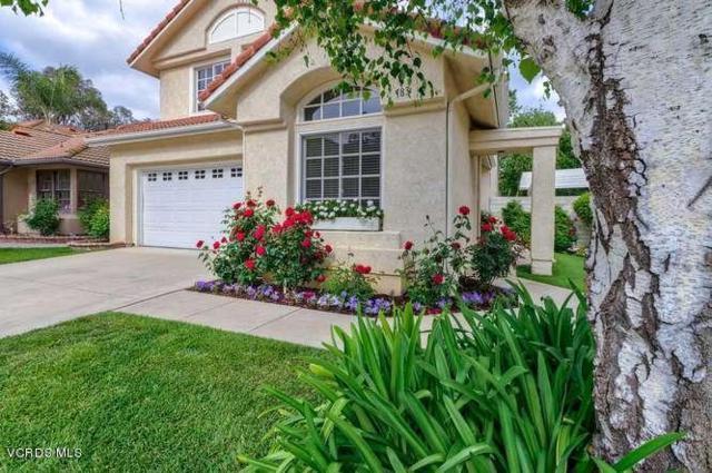 183 Saint Thomas Drive, Oak Park, CA 91377 (#219005421) :: Lydia Gable Realty Group