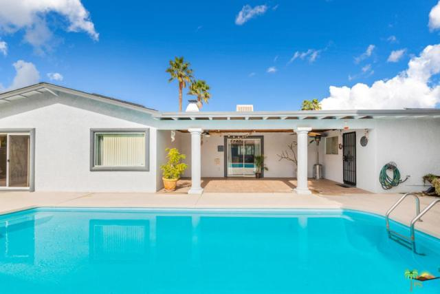 2107 E Finley Road, Palm Springs, CA 92262 (#19463572PS) :: Paris and Connor MacIvor