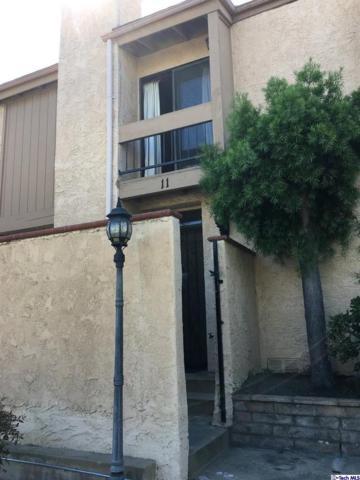 9600 Sylmar Avenue #11, Panorama City, CA 91402 (#319001560) :: The Fineman Suarez Team