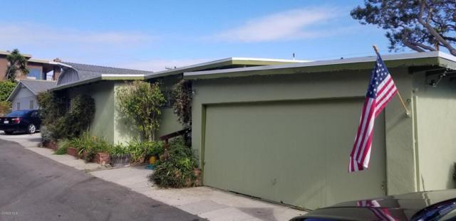 3162 Grove Street, Ventura, CA 93003 (#219005451) :: Paris and Connor MacIvor