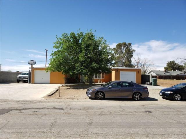8872 Holly Avenue, California City, CA 93505 (#SR19103172) :: Paris and Connor MacIvor