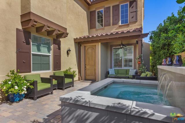 438 Wandering Way, Palm Springs, CA 92262 (#19463474PS) :: TruLine Realty