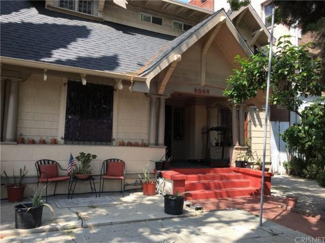 5603 La Mirada Avenue, Hollywood, CA 90038 (#SR19105076) :: The Agency