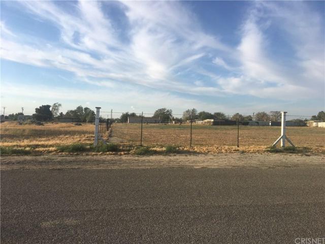 0 Vac/Ave R4 Drt /Vic 100Th Ste, Sun Village, CA 93543 (#SR19107631) :: Golden Palm Properties