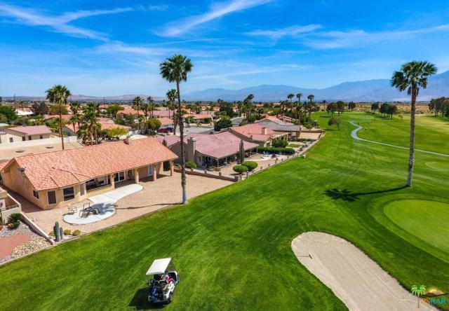 9491 Oakmount, Desert Hot Springs, CA 92240 (#19464414PS) :: TruLine Realty