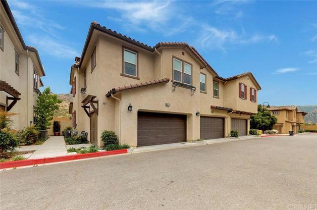 2468 Ascending Oaks Court #3, Simi Valley, CA 93063 (#SR19107578) :: TruLine Realty