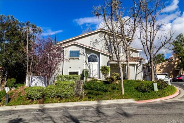4229 Flintlock Lane, Westlake Village, CA 91361 (#SR19107934) :: Paris and Connor MacIvor