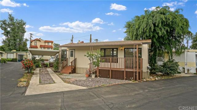 18204 Soledad Canyon Rd #17, Canyon Country, CA 91387 (#SR19085734) :: Paris and Connor MacIvor