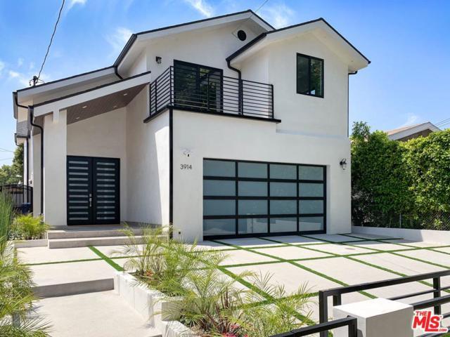 3914 Edenhurst Avenue, Los Angeles (City), CA 90039 (#19463954) :: The Parsons Team