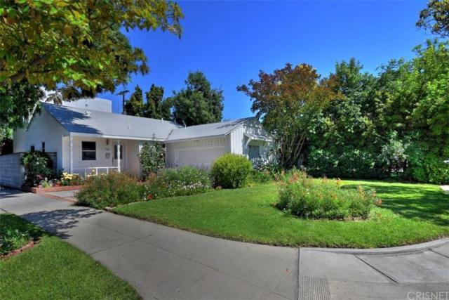 5856 Saloma Avenue, Sherman Oaks, CA 91411 (#SR19106224) :: Paris and Connor MacIvor