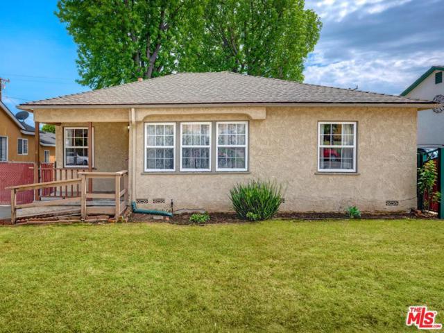 508 W Fairview, Inglewood, CA 90302 (#19464224) :: Paris and Connor MacIvor