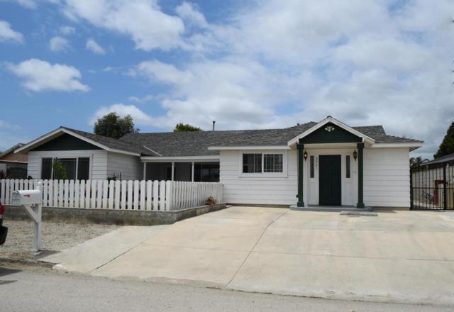 2921 Cortez Street, Oxnard, CA 93036 (#219005615) :: The Agency