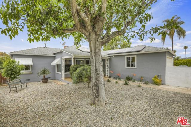 4639 W Avenue 40, Los Angeles (City), CA 90065 (#19458710) :: Paris and Connor MacIvor