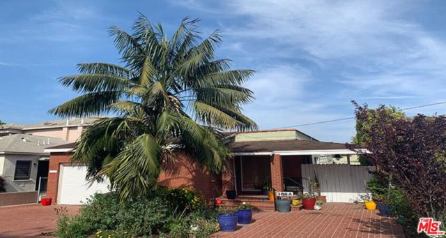 308 Standard Street, El Segundo, CA 90245 (#19465080) :: PLG Estates