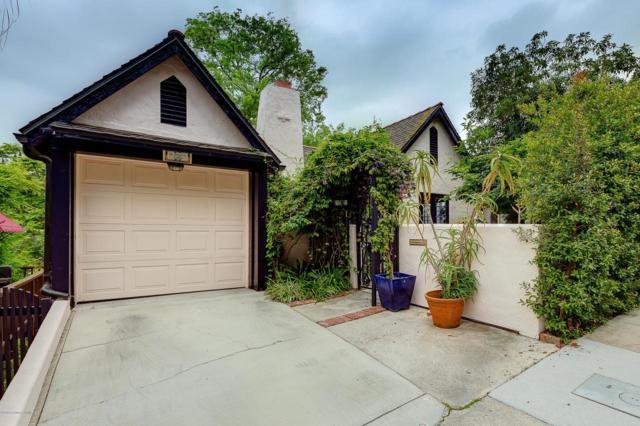 2368 Lake View Avenue, Los Angeles (City), CA 90039 (#819002169) :: The Parsons Team