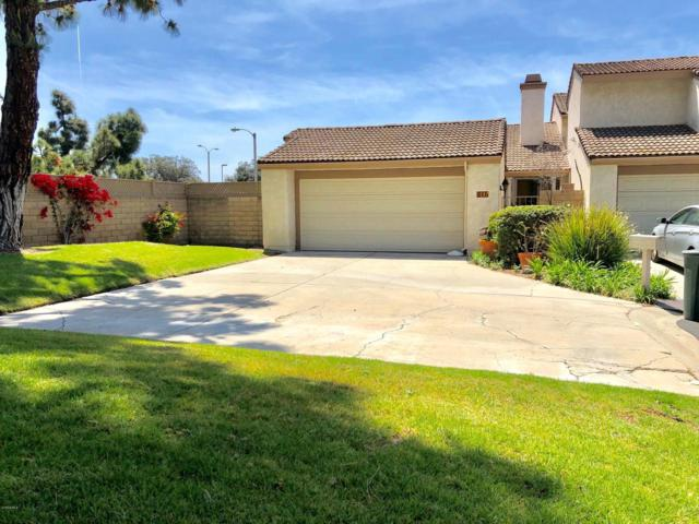 1087 Mchugh Court, Ventura, CA 93003 (#219005642) :: Paris and Connor MacIvor