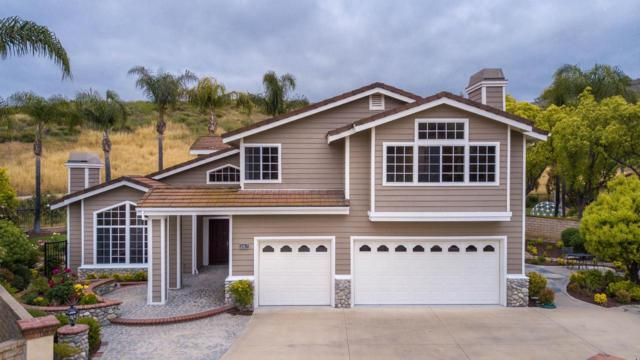 267 Goldenwood Circle, Simi Valley, CA 93065 (#219005646) :: Lydia Gable Realty Group