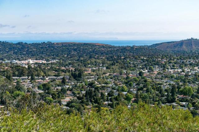 2911 Kenmore Place, Santa Barbara, CA 93105 (#219005649) :: Paris and Connor MacIvor