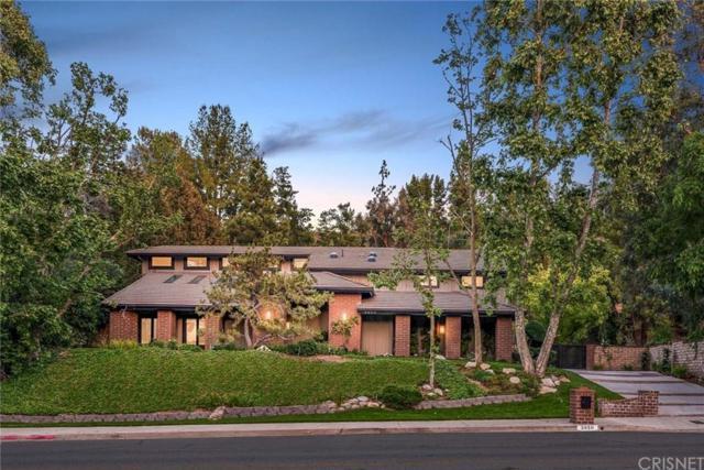 3850 Vanalden Avenue, Tarzana, CA 91356 (#SR19098298) :: Paris and Connor MacIvor