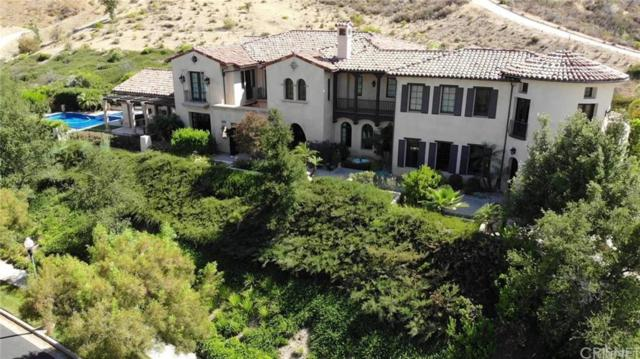 25784 Oak Meadow Drive, Valencia, CA 91381 (#SR19109911) :: Paris and Connor MacIvor