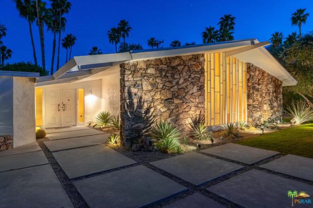 1155 E Mesquite Avenue, Palm Springs, CA 92264 (#19465018PS) :: Lydia Gable Realty Group