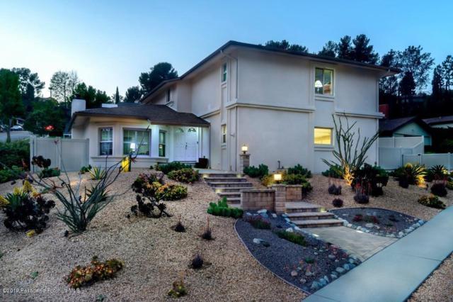 1525 Santa Teresa Street, South Pasadena, CA 91030 (#819002198) :: The Parsons Team