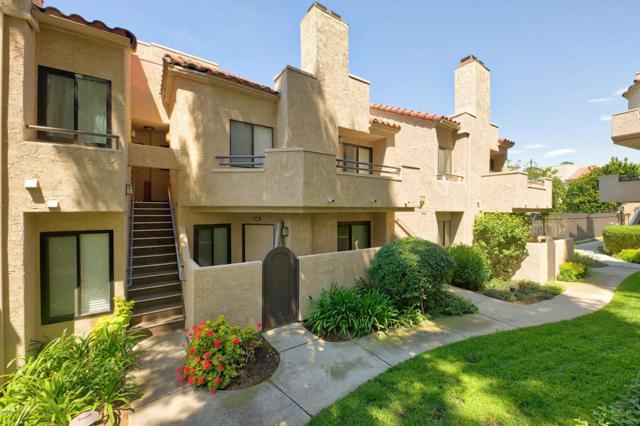 243 Mcafee Court, Thousand Oaks, CA 91360 (#219005736) :: Paris and Connor MacIvor
