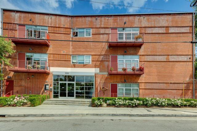 1010 Sycamore Avenue #205, South Pasadena, CA 91030 (#819002200) :: Paris and Connor MacIvor