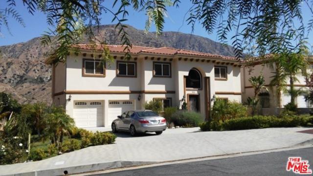 11471 Sierra Ranch View Road, Tujunga, CA 91042 (#19465704) :: Paris and Connor MacIvor