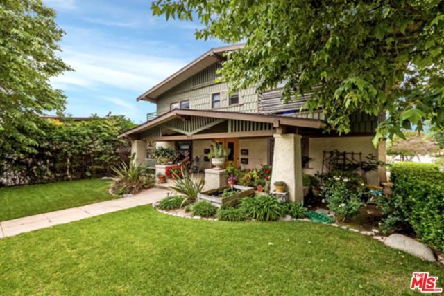 603 Mound Avenue, South Pasadena, CA 91030 (#19465760) :: Paris and Connor MacIvor