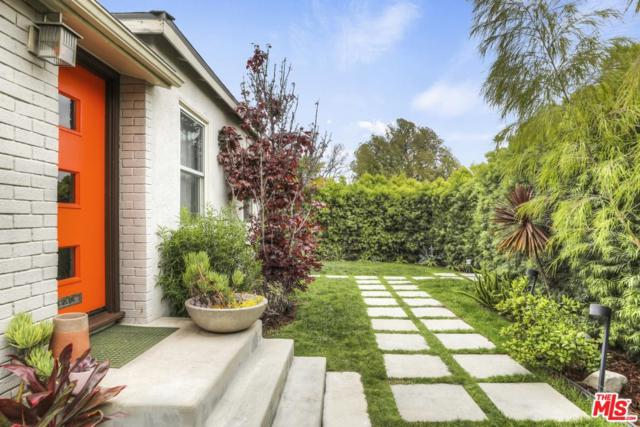 4903 Sancola Avenue, North Hollywood, CA 91601 (#19465676) :: The Parsons Team