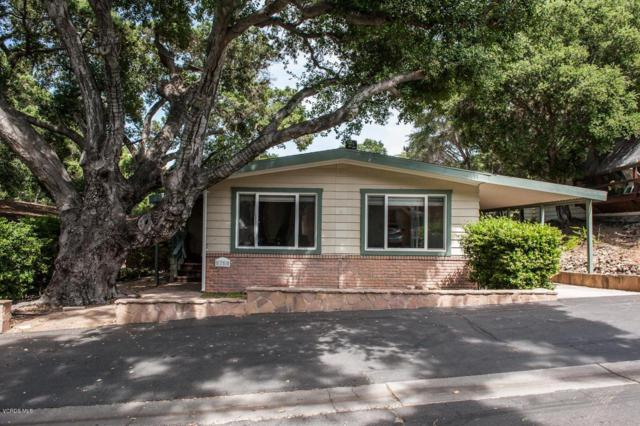 75 Little John Lane, Westlake Village, CA 91361 (#219005757) :: Paris and Connor MacIvor