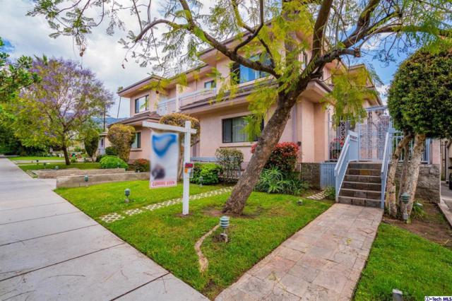 1158 Thompson Avenue A, Glendale, CA 91201 (#319001893) :: Fred Howard Real Estate Team