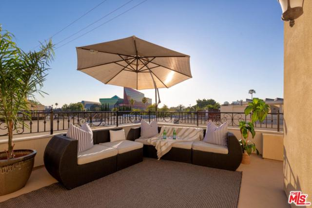 841 Westmount Drive #111, West Hollywood, CA 90069 (#19464074) :: The Agency