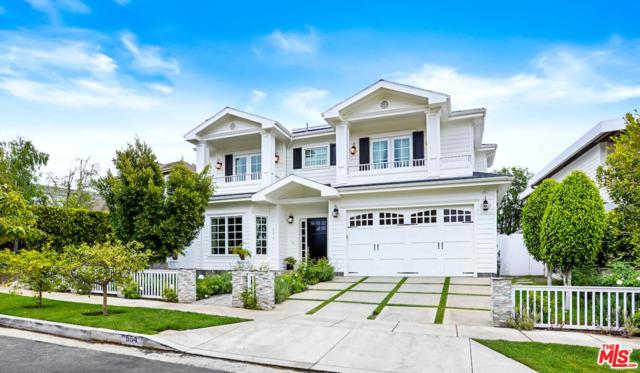 554 Muskingum Avenue, Pacific Palisades, CA 90272 (#19465792) :: TruLine Realty