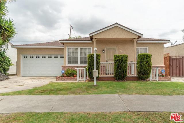 4656 Sawtelle Boulevard, Culver City, CA 90230 (#19465872) :: TruLine Realty