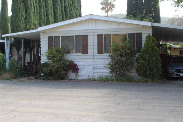 36200 Paradise Ranch Road #25, Castaic, CA 91384 (#SR19111661) :: Paris and Connor MacIvor