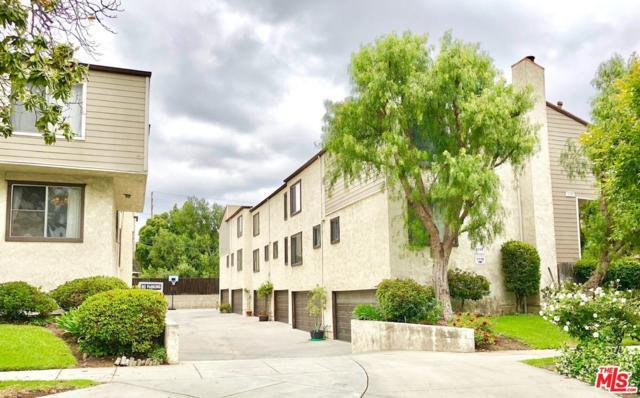 1114 Magnolia Street D, South Pasadena, CA 91030 (#19465422) :: Paris and Connor MacIvor