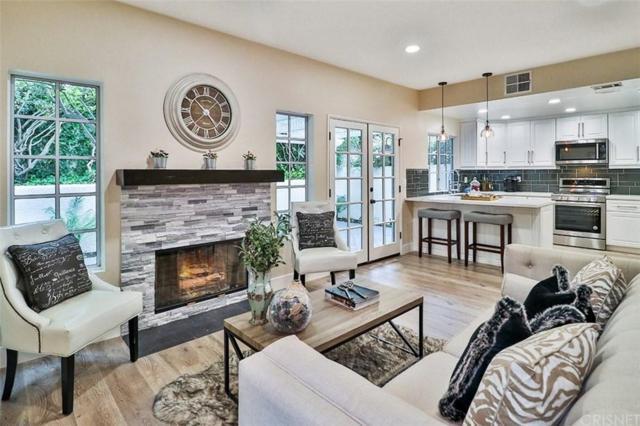 5562 Ridgeway Court, Westlake Village, CA 91362 (#SR19111776) :: Paris and Connor MacIvor