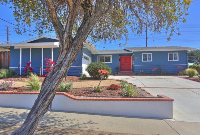 312 Revere Avenue, Ventura, CA 93004 (#219005792) :: Paris and Connor MacIvor