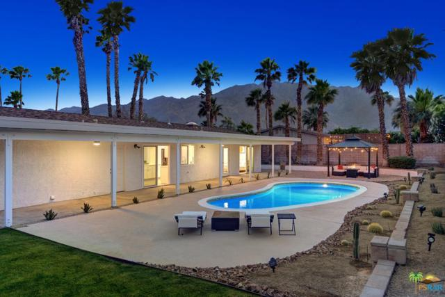 2304 E Bellamy Road, Palm Springs, CA 92262 (#19460848PS) :: Paris and Connor MacIvor