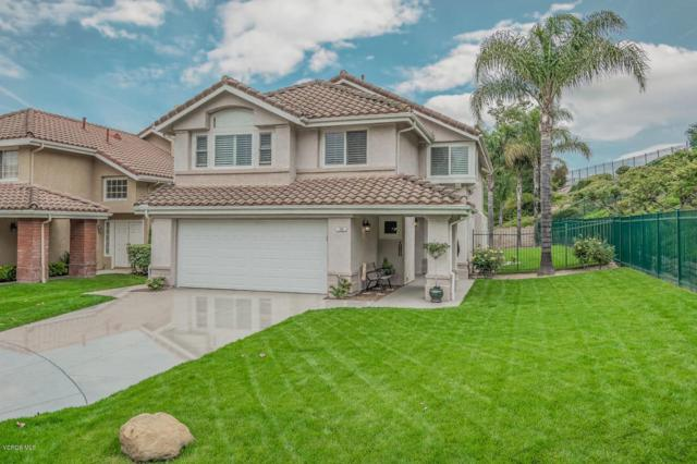 190 Marblehead Street, Simi Valley, CA 93065 (#219005816) :: Lydia Gable Realty Group