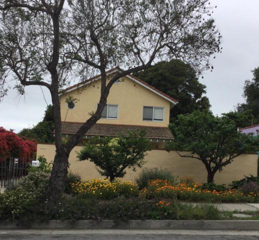 2921 Serena Road, Santa Barbara, CA 93105 (#219005813) :: Paris and Connor MacIvor
