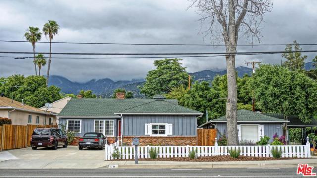 1731 Verdugo Boulevard, La Canada Flintridge, CA 91011 (#19461254) :: The Parsons Team