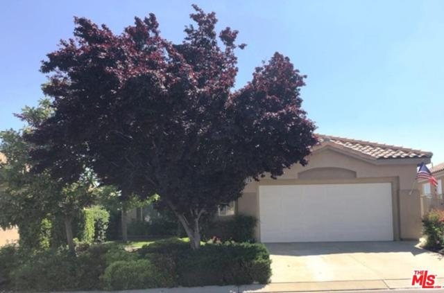 5184 Rio Bravo Drive, Banning, CA 92220 (#19466340) :: The Fineman Suarez Team