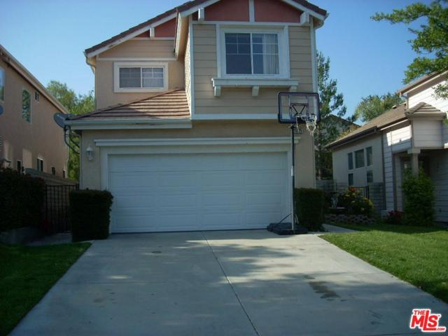 25825 Wordsworth Lane, Stevenson Ranch, CA 91381 (#19466166) :: Paris and Connor MacIvor