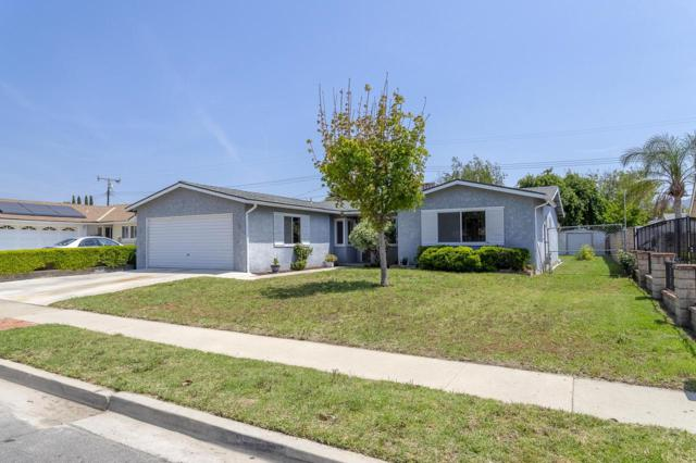 2182 Torrance Street, Simi Valley, CA 93065 (#219005838) :: Paris and Connor MacIvor