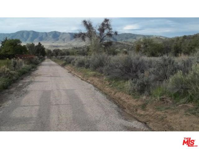 18208 Old Ranch, Tehachapi, CA 93561 (#19466566) :: TruLine Realty