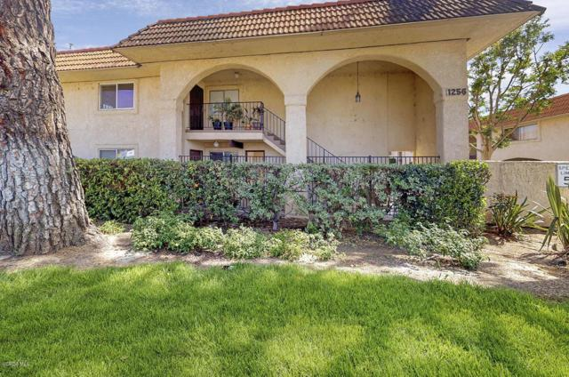 1256 Patricia Avenue #9, Simi Valley, CA 93065 (#219005853) :: Paris and Connor MacIvor